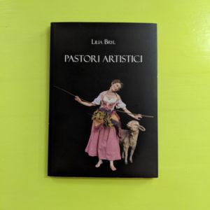 Libro Pastori Artistici