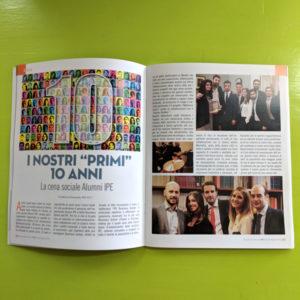 IPE Annual Report